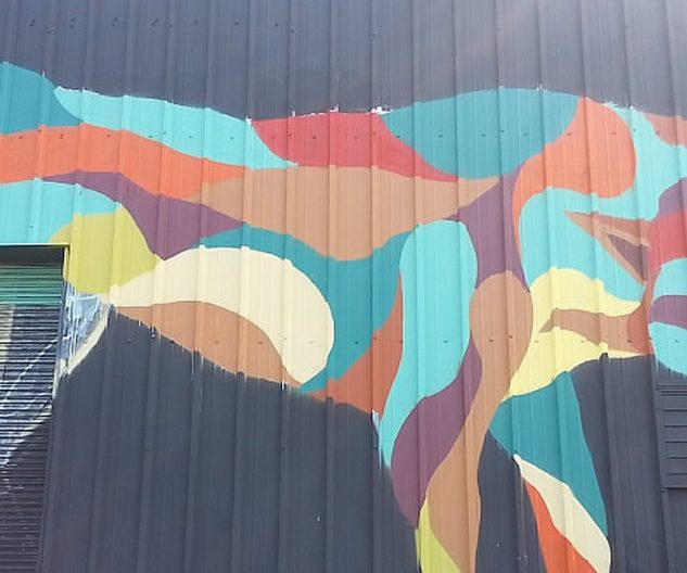 Oakland Art Project
