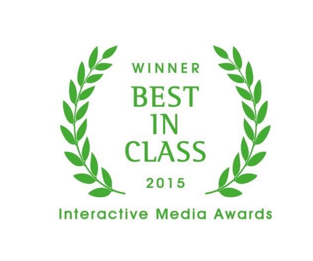 best in class web design