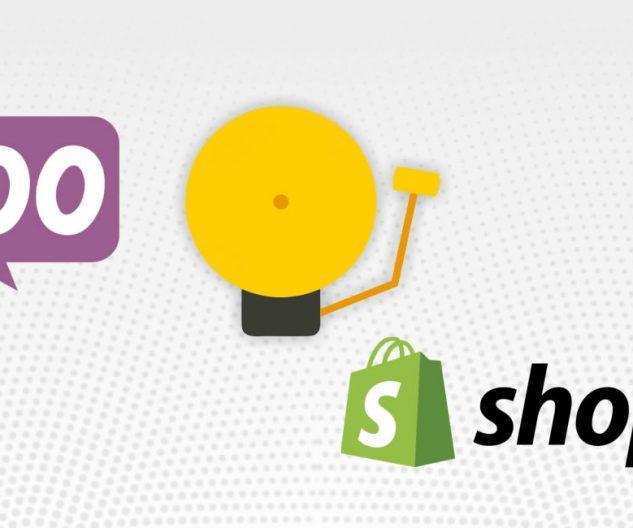ecommerce platform showdown